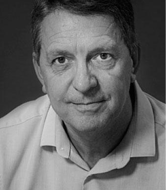 Martin Bradshaw