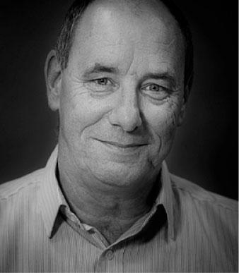 Steve Kebble